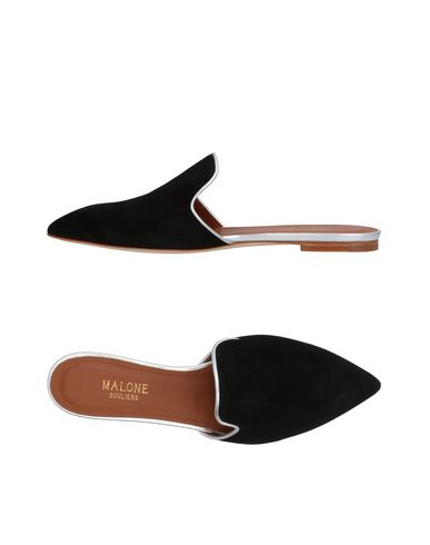 Мюлес и сабо MALONE SOULIERS