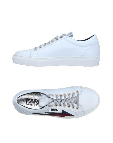 Imagen principal de producto de KARL LAGERFELD - CALZADO - Sneakers & Deportivas - KARL LAGERFELD