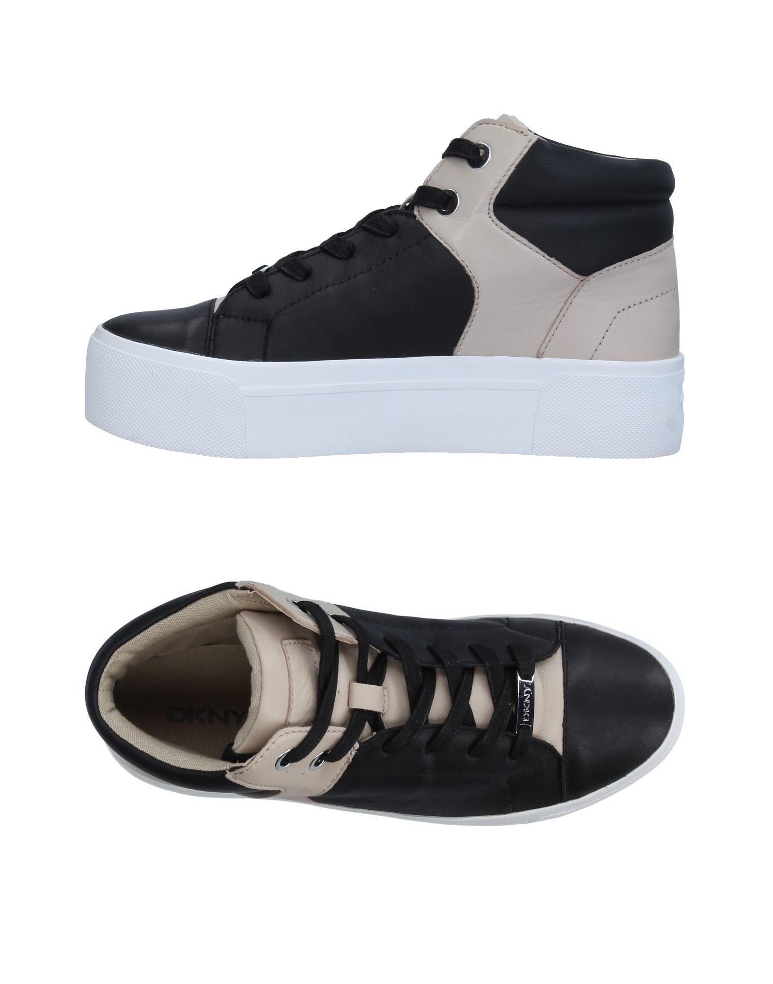 DKNY Высокие кеды и кроссовки кеды кроссовки высокие dc council mid tx stone camo