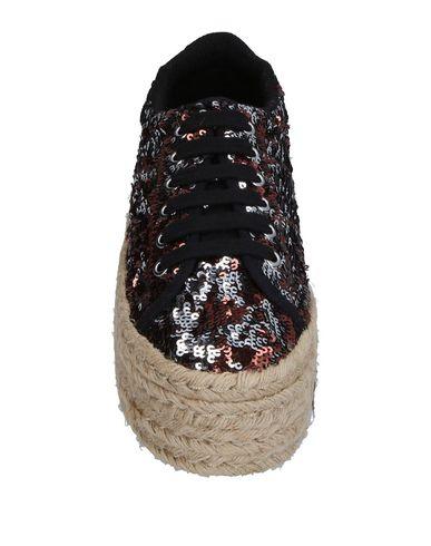Фото 2 - Низкие кеды и кроссовки цвет какао