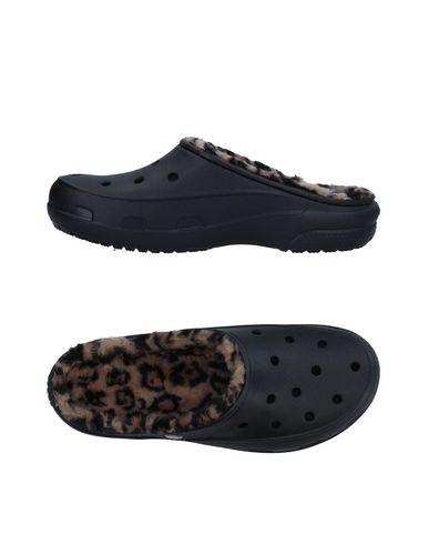 zapatillas CROCS Pantuflas mujer