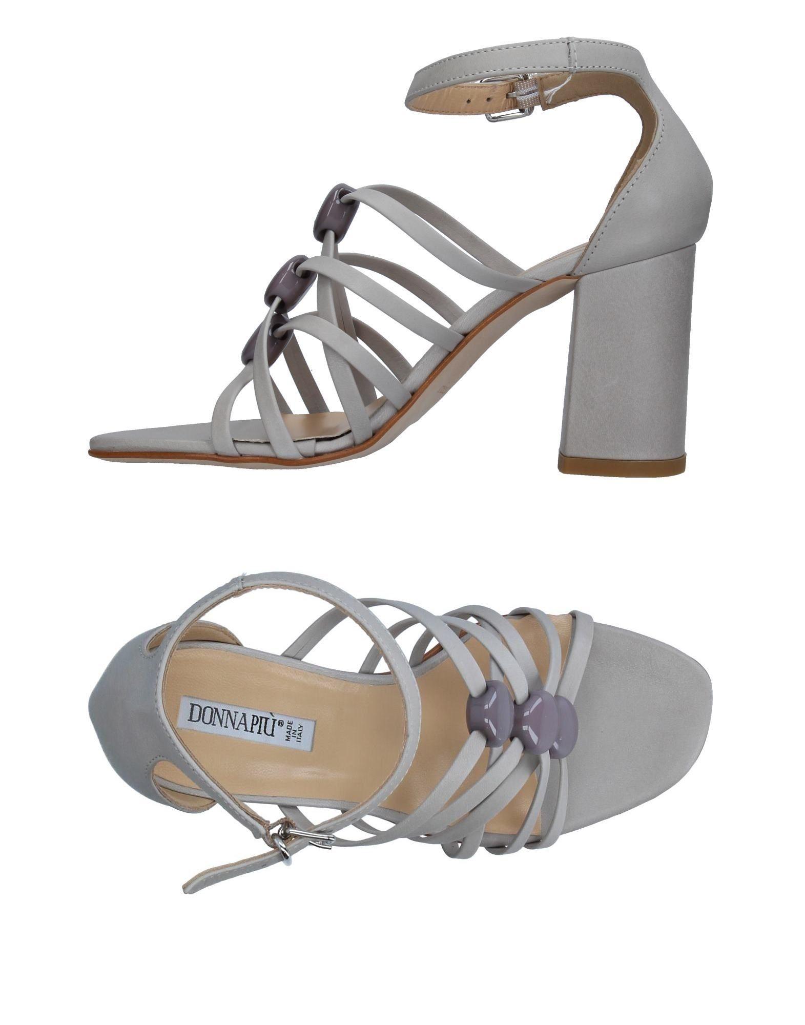 DONNA PIÙ Сандалии сандалии donna moda donna moda do030awion41
