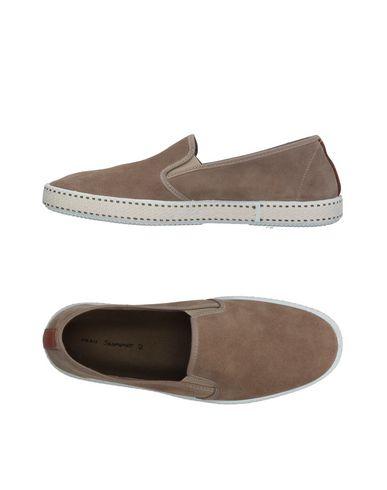 Низкие кеды и кроссовки от FRAU
