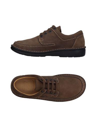 zapatillas CLARKS Zapatos de cordones hombre