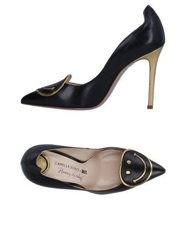 zapatillas CAMILLA ELPHICK Zapatos de sal?n mujer