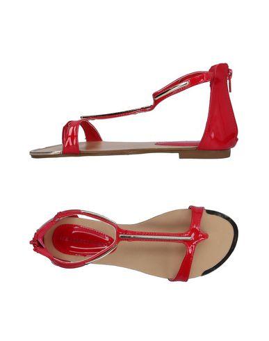 zapatillas FRANCESCO MILANO Sandalias de dedo mujer