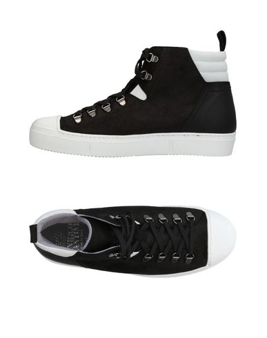 zapatillas ENRICO FANTINI Sneakers abotinadas hombre