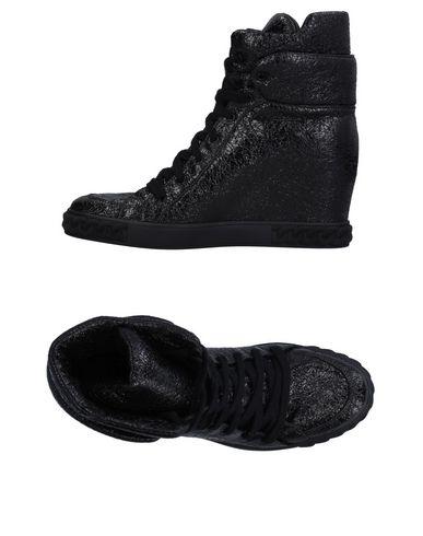 zapatillas CASADEI Sneakers abotinadas mujer