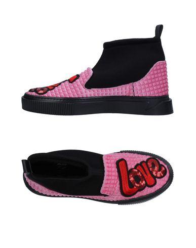 zapatillas ENRICO FANTINI Sneakers abotinadas mujer