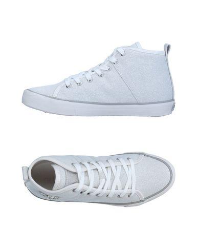 Imagen principal de producto de GUESS - CALZADO - Sneakers abotinadas - Guess