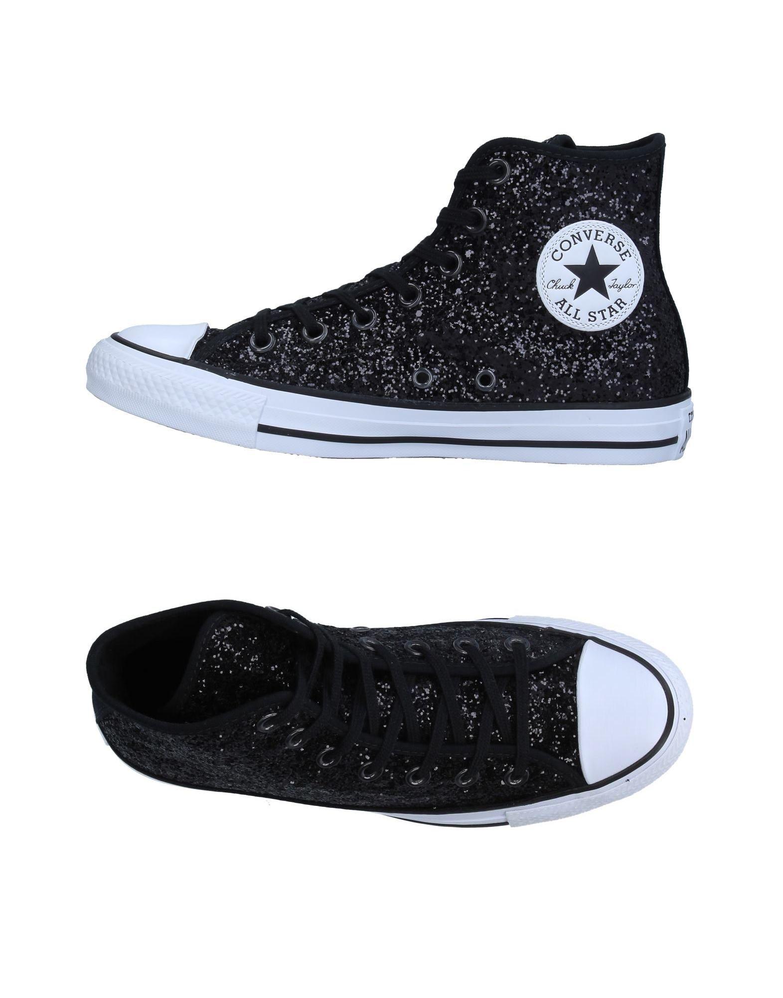CONVERSE ALL STAR Высокие кеды и кроссовки pierre hardy высокие кеды и кроссовки
