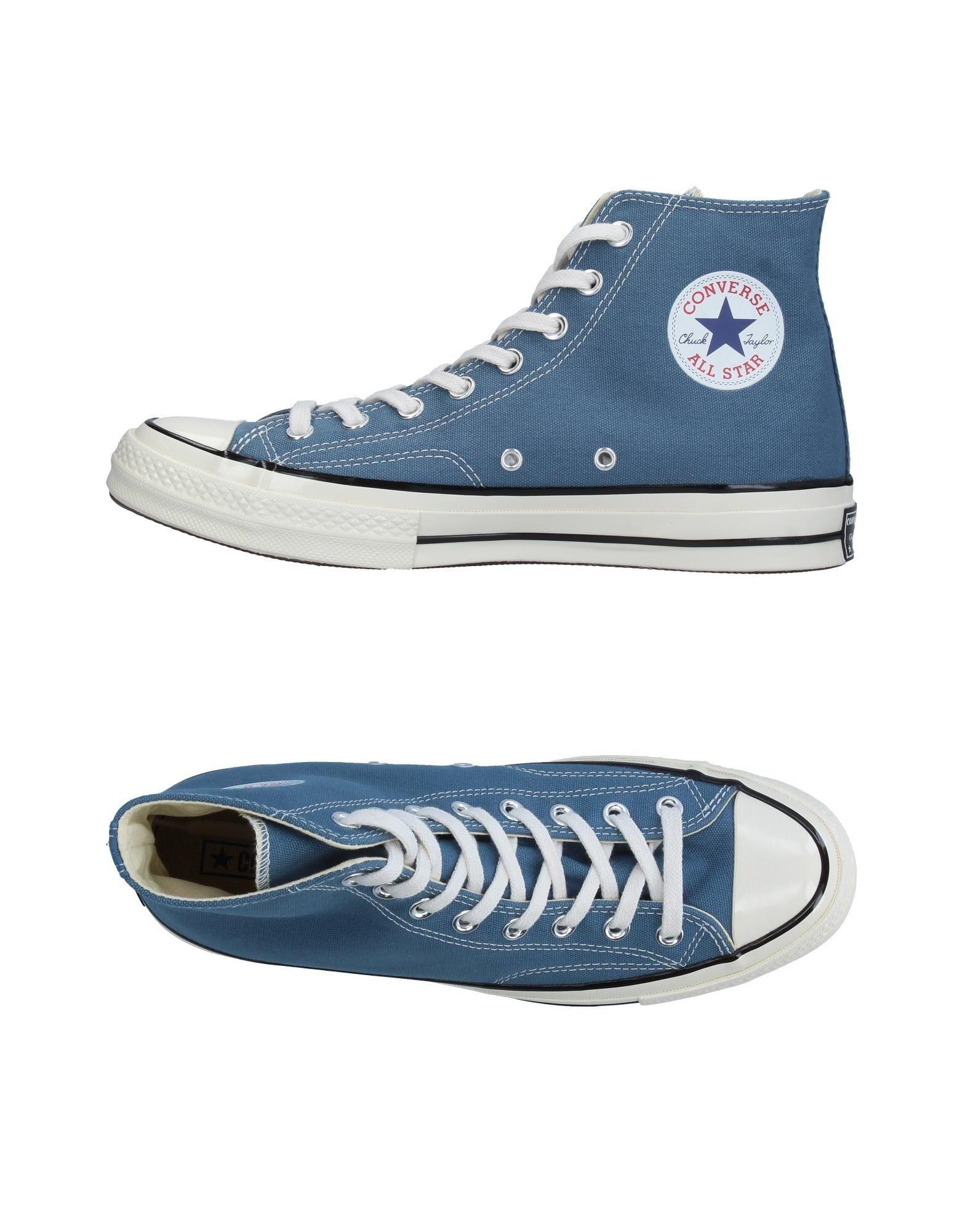 ФОТО converse all star высокие кеды и кроссовки