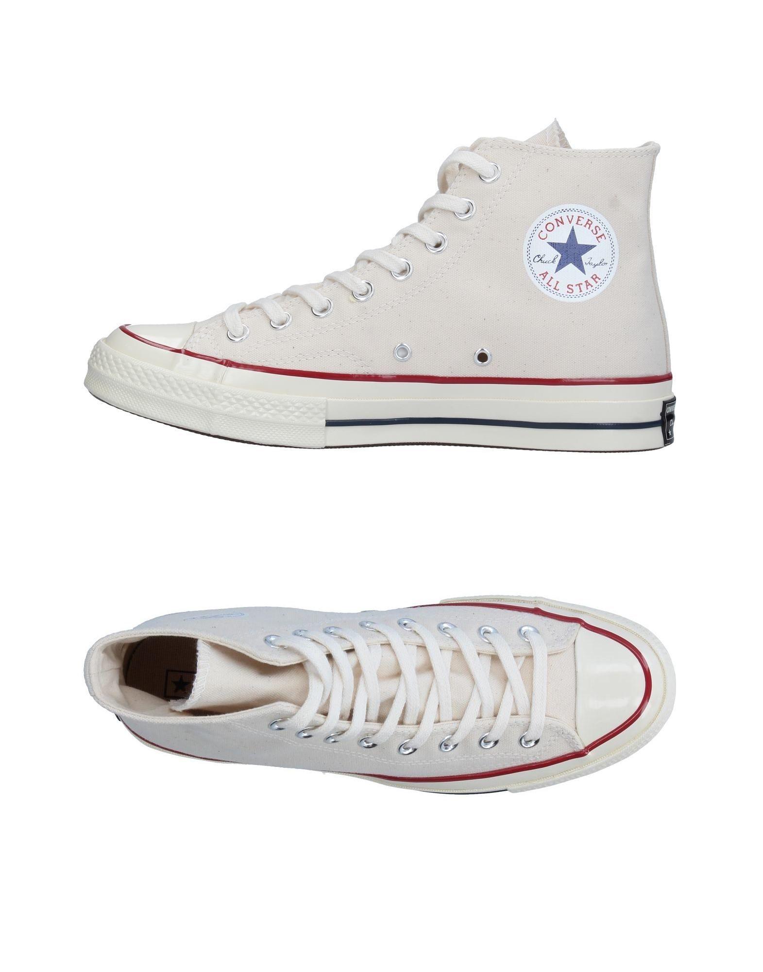 CONVERSE ALL STAR CHUCK TAYLOR II Высокие кеды и кроссовки converse кеды chuck taylor all star 2v