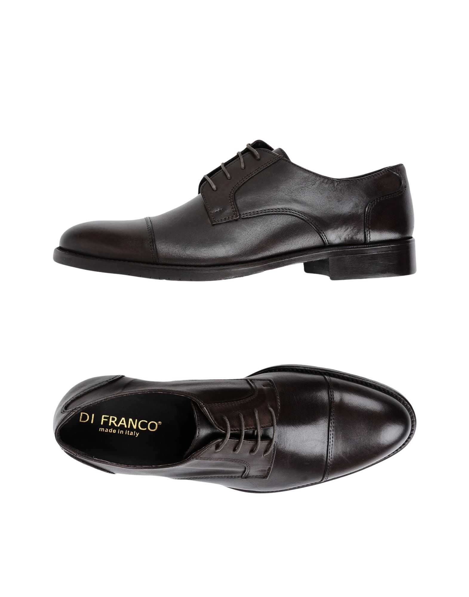 купить DI FRANCO Обувь на шнурках дешево