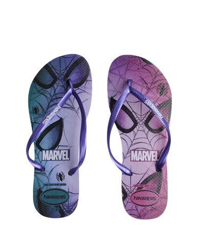 zapatillas HAVAIANAS Sandalias de dedo mujer