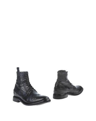 zapatillas PREVENTI Botines de ca?a alta hombre