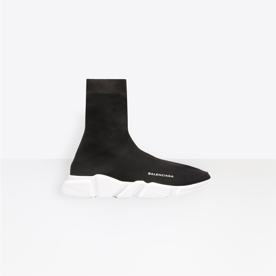 BALENCIAGA Speed Trainer  Speed Shoes Man f