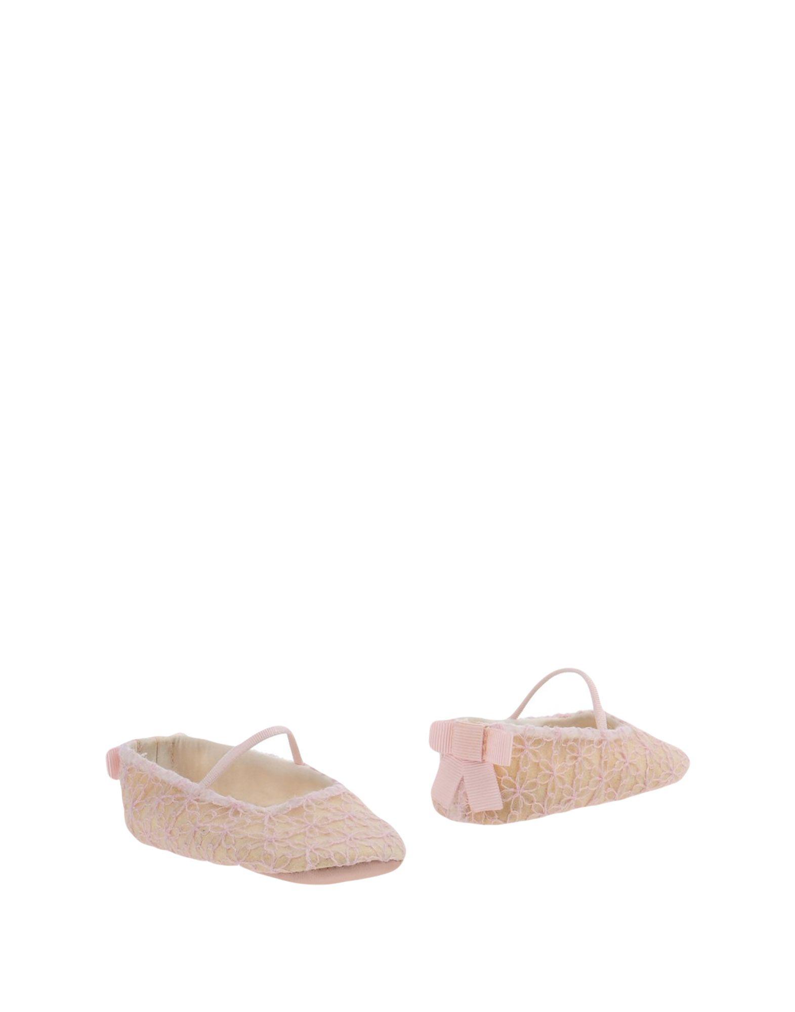 купить SIMONETTA Обувь для новорожденных дешево