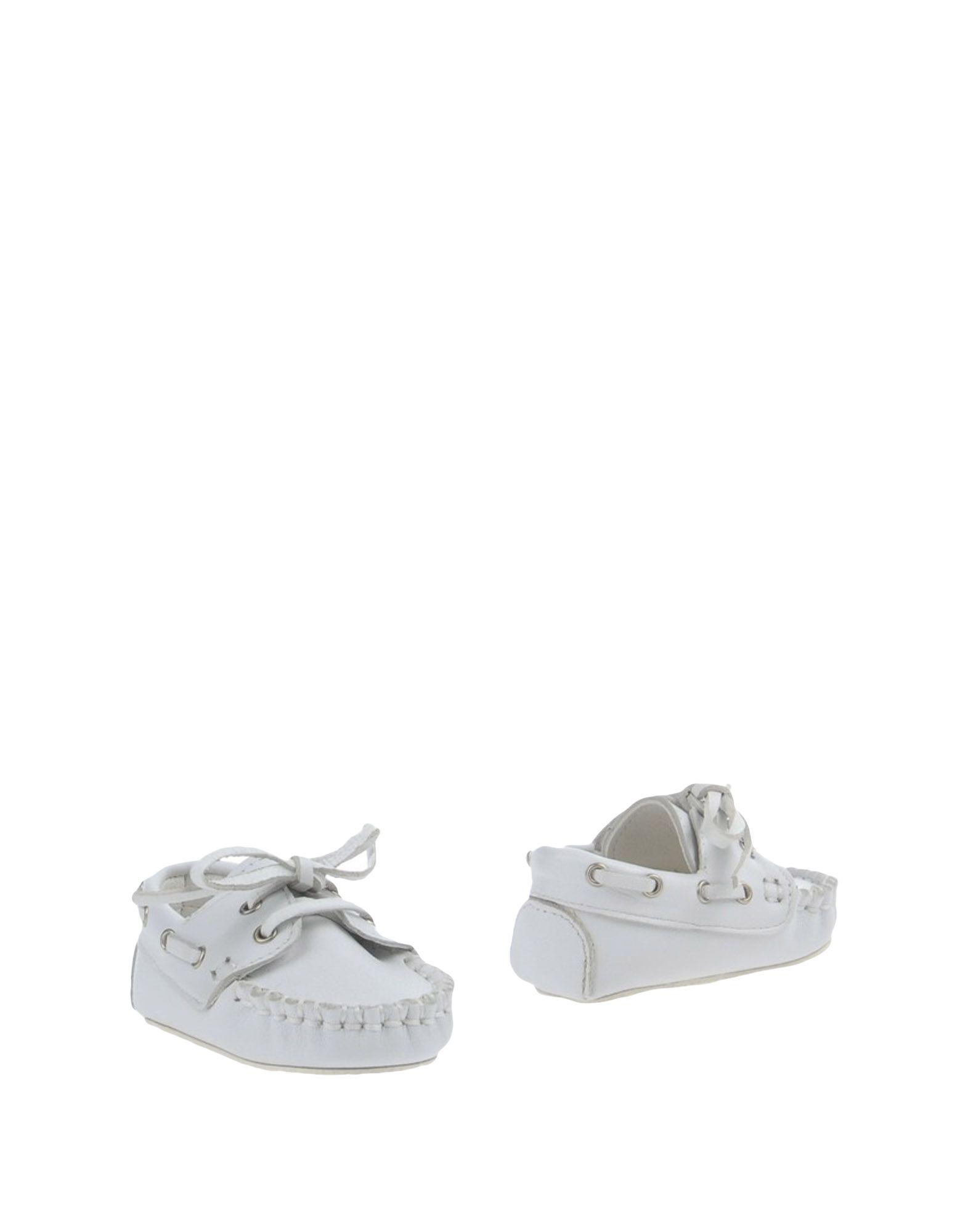 SIMONETTA Обувь для новорожденных