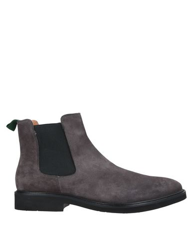 THE WILLA Bottines homme
