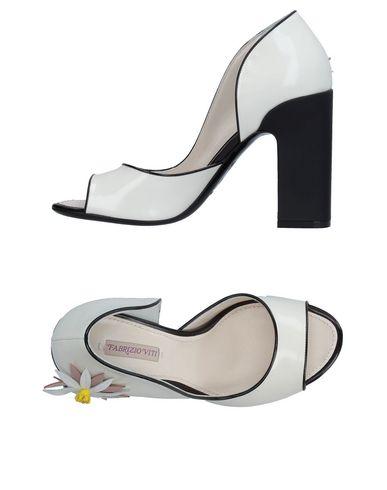 zapatillas FABRIZIO VITI Zapatos de sal?n mujer