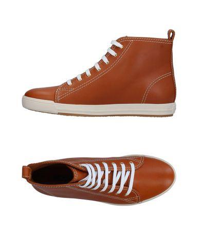 zapatillas RALPH LAUREN COLLECTION Sneakers abotinadas mujer