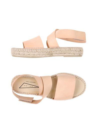 Фото - Женские сандали PRISM цвет песочный