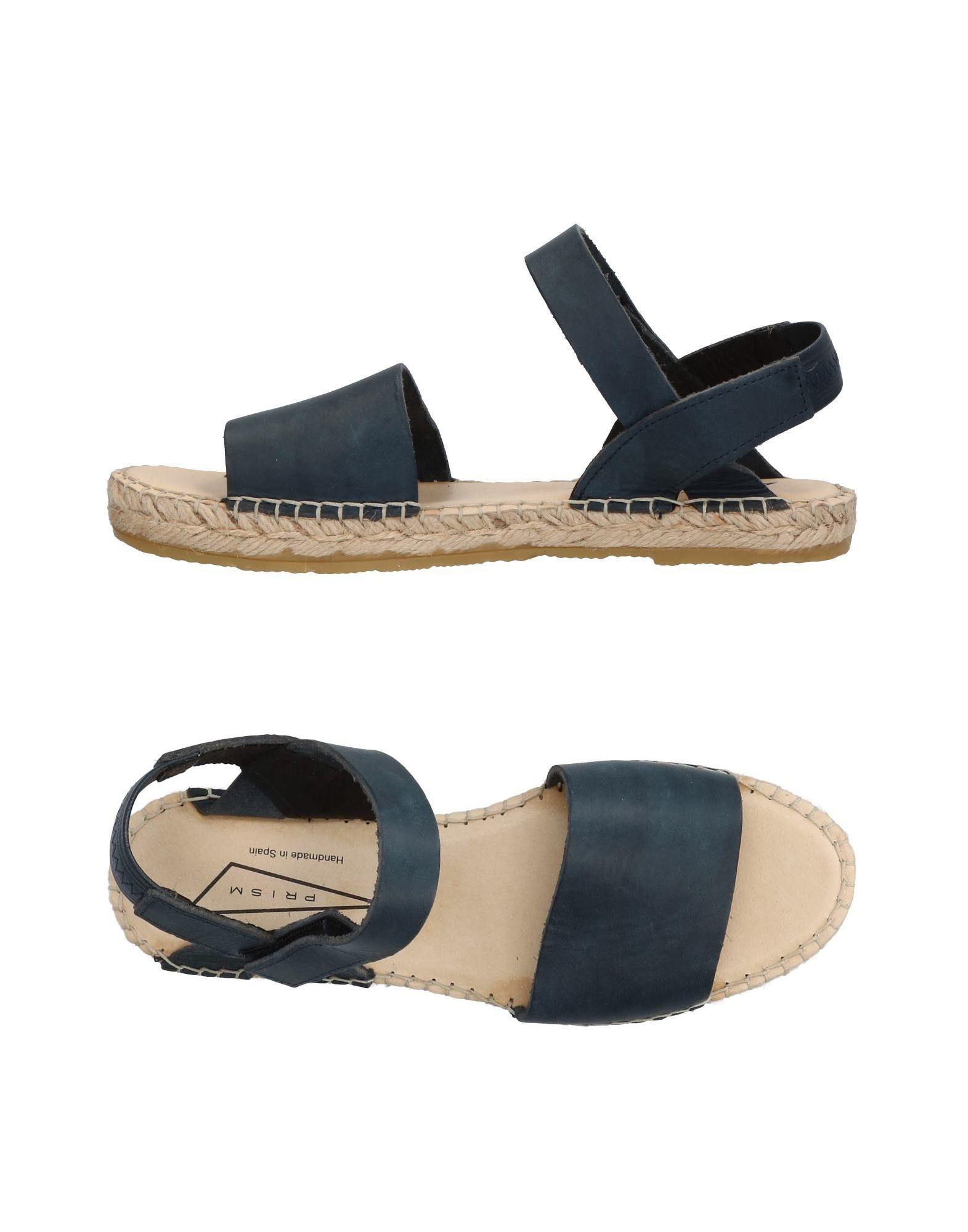 ФОТО prism сандалии