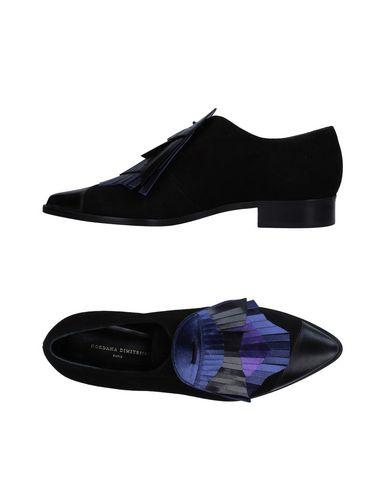 GORDANA DIMITRIJEVIĆ Chaussures à lacets femme
