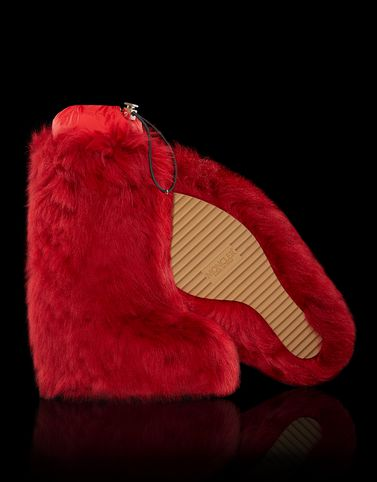 Moncler Shoes Woman: FERNANDE
