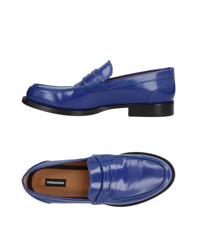 zapatillas DSQUARED2 Mocasines hombre