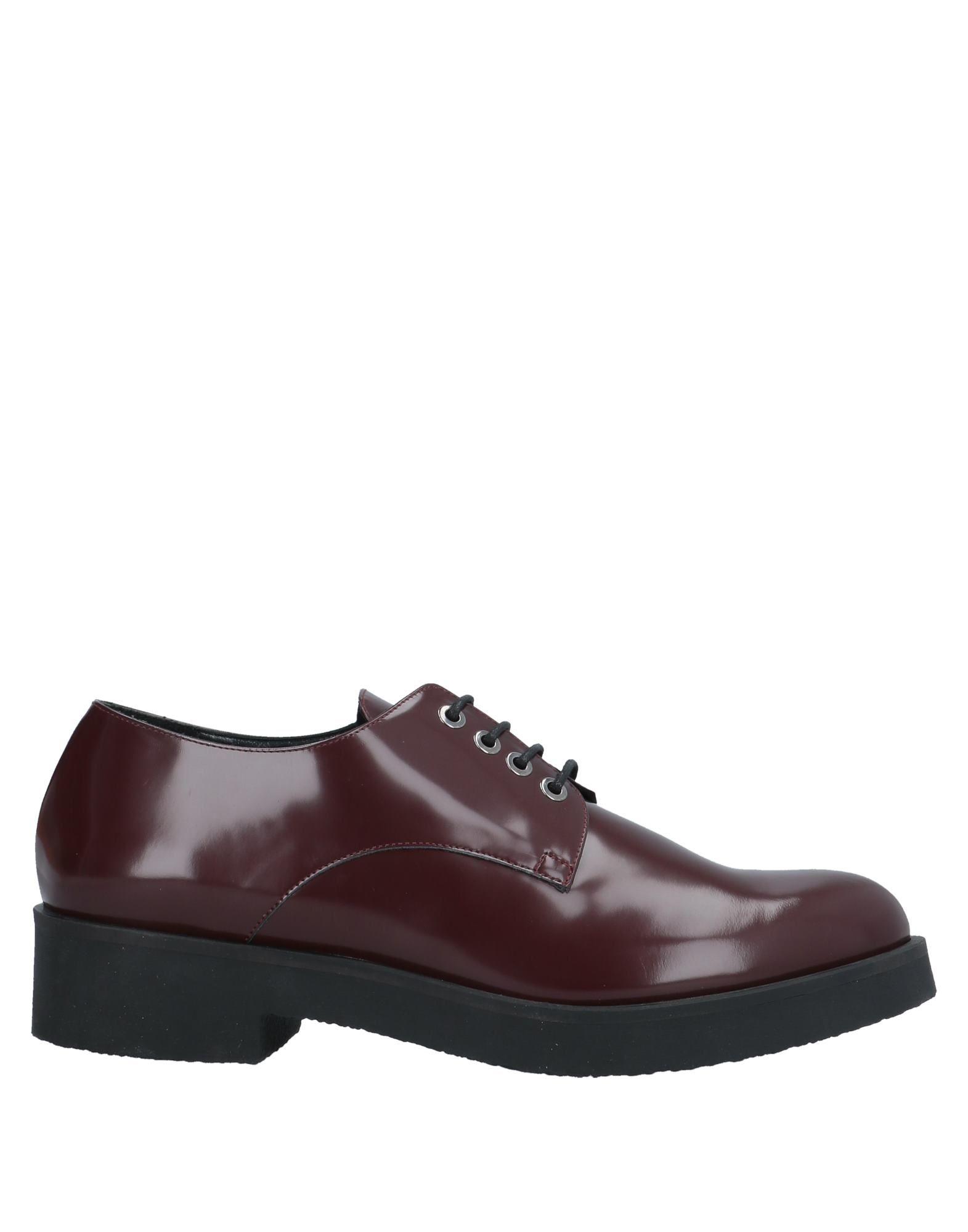 GIANNI MARRA Обувь на шнурках
