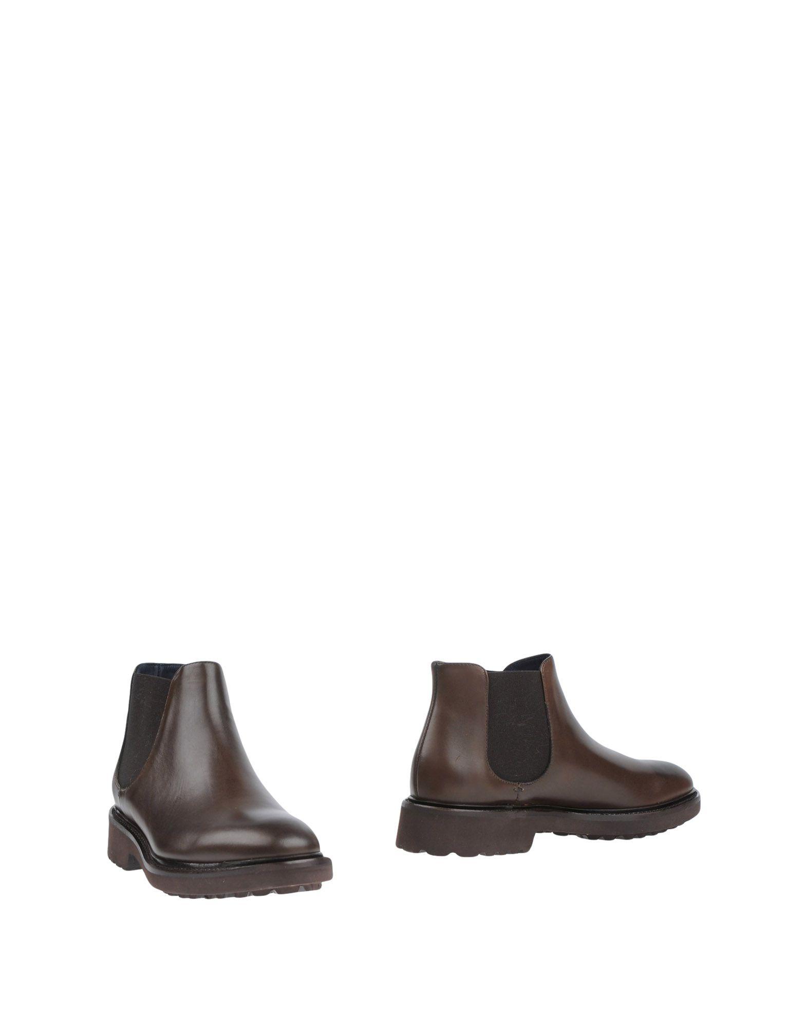 DOUCAL'S Полусапоги и высокие ботинки