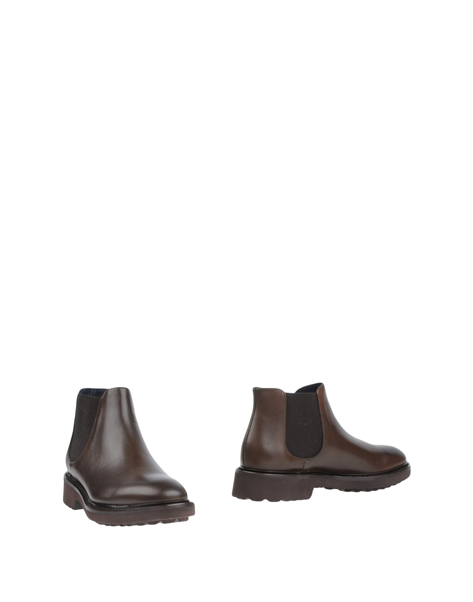 DOUCAL'S Полусапоги и высокие ботинки barracuda полусапоги и высокие ботинки