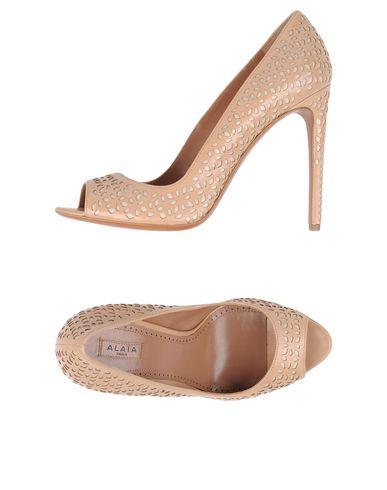 Туфли от ALAÏA