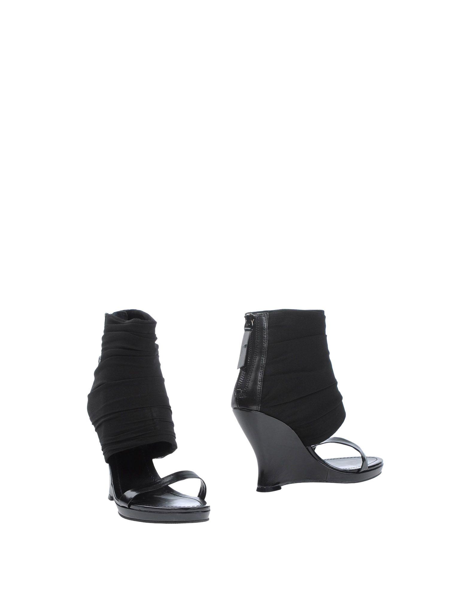 FORNARINA Полусапоги и высокие ботинки цены онлайн