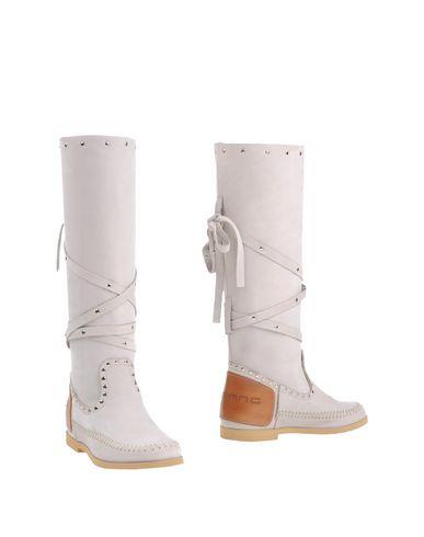 zapatillas CRISTIAN G Botas mujer