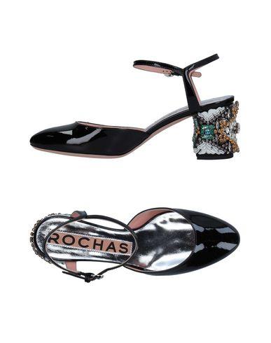 zapatillas ROCHAS Zapatos de sal?n mujer
