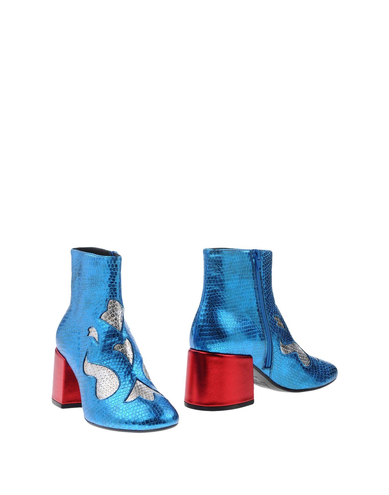 MM6 MAISON MARGIELA Полусапоги и высокие ботинки maison margiela ботинки