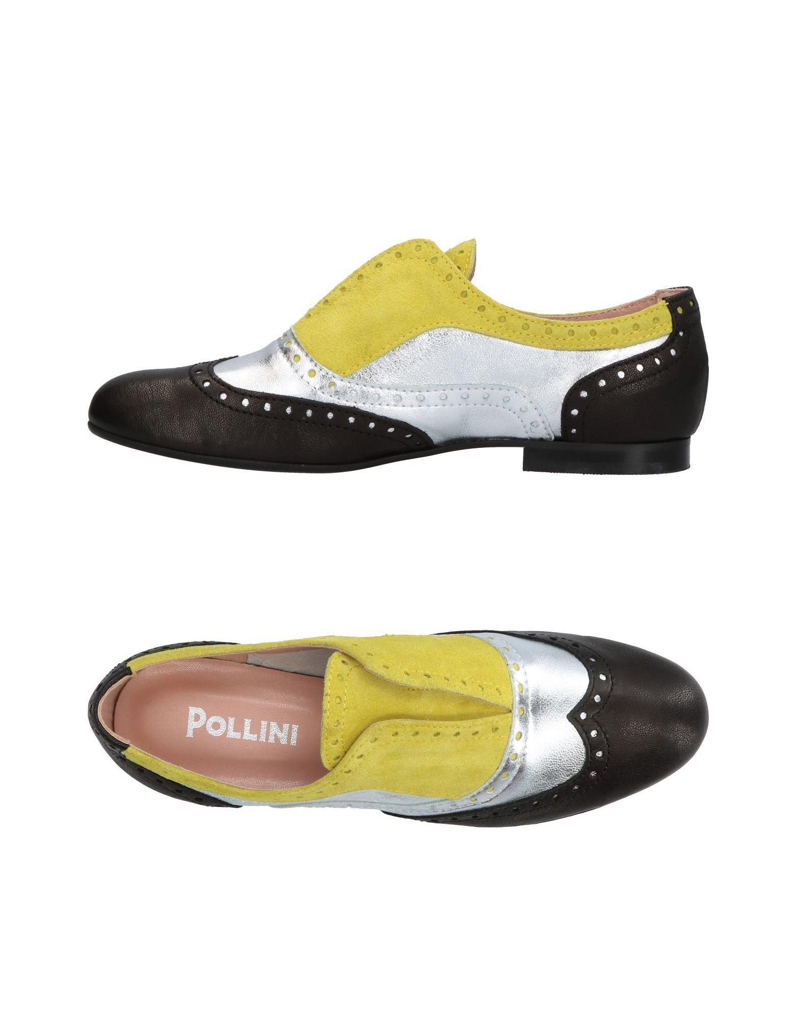 POLLINI Мокасины pollini мокасины