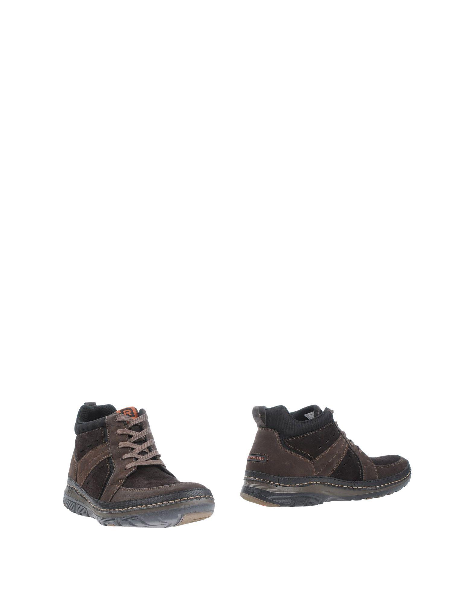 ROCKPORT Полусапоги и высокие ботинки