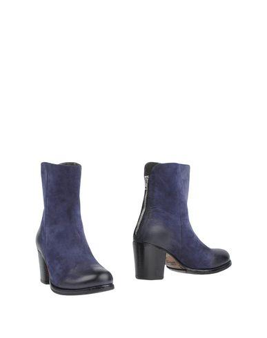 zapatillas OPEN CLOSED SHOES Botines de ca?a alta mujer