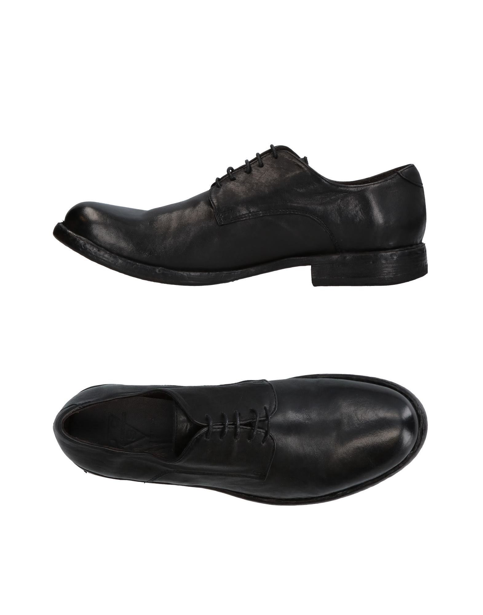 OPEN CLOSED  SHOES Обувь на шнурках цены онлайн