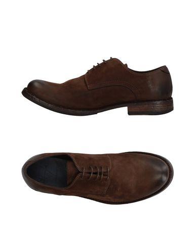 zapatillas OPEN CLOSED SHOES Zapatos de cordones hombre
