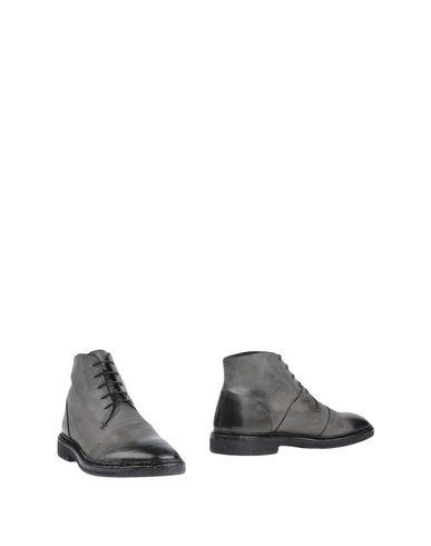 zapatillas OPEN CLOSED SHOES Botines de ca?a alta hombre