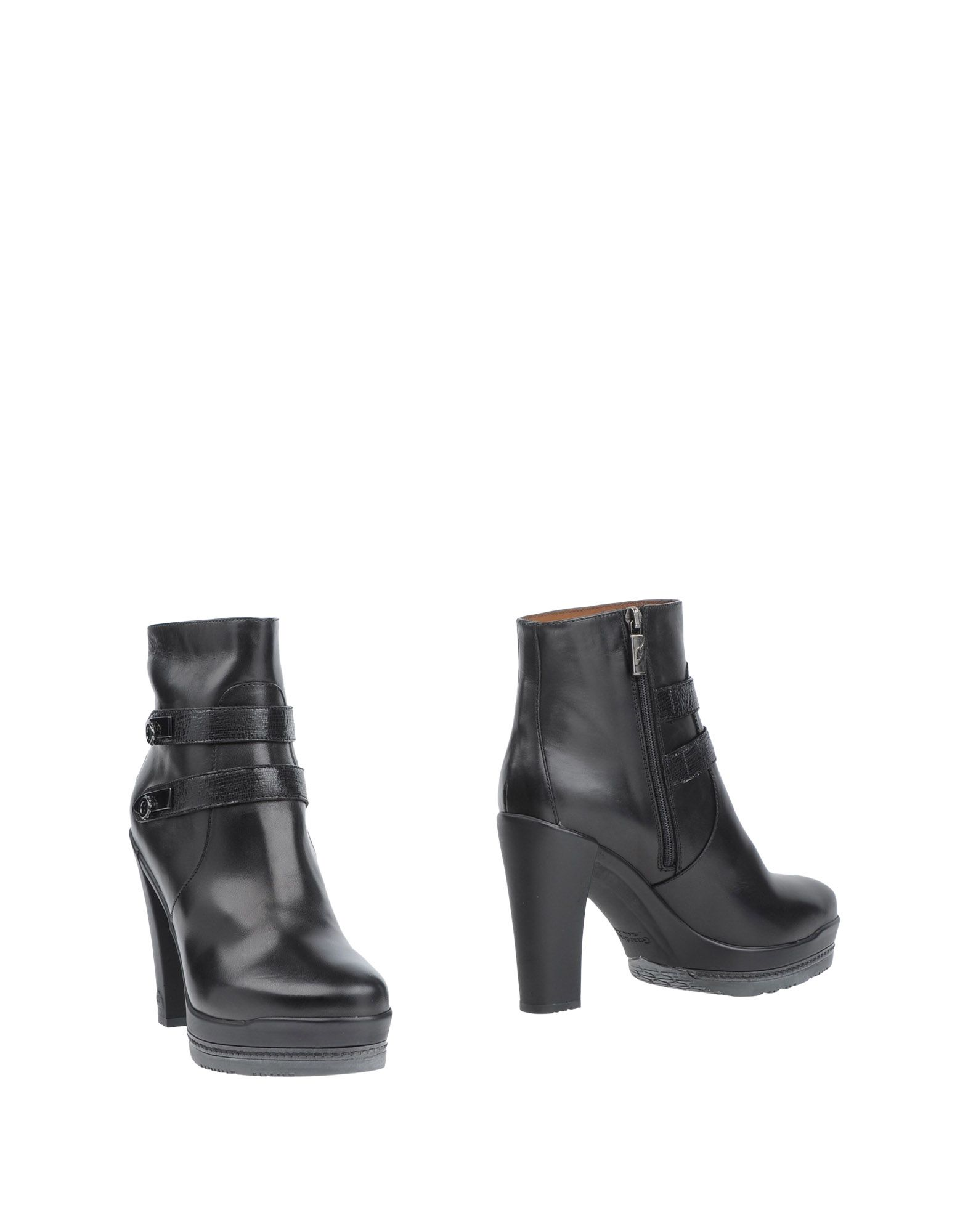 Alberto Guardiani Ankle boot