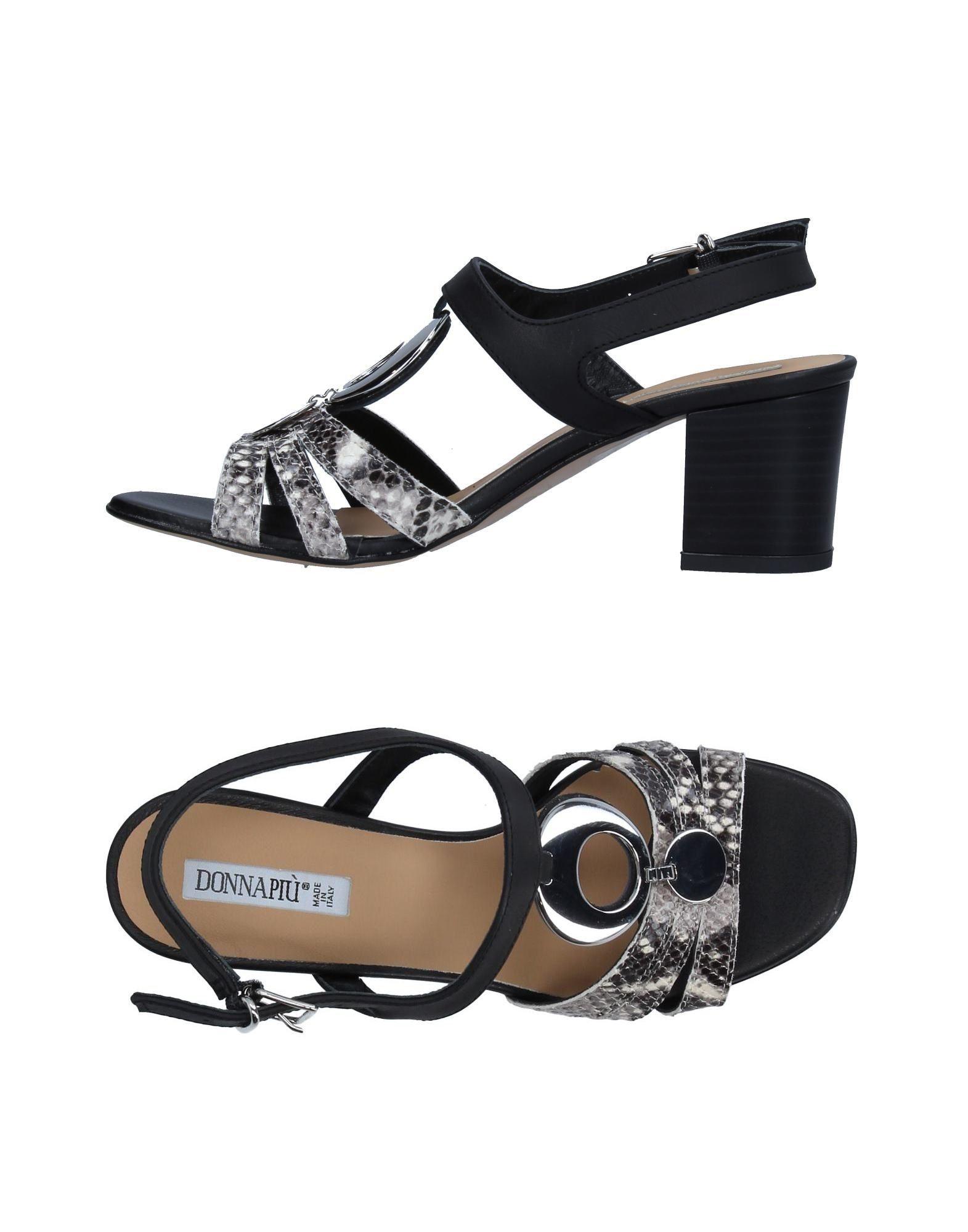 DONNA PIÙ Сандалии donna più обувь на шнурках
