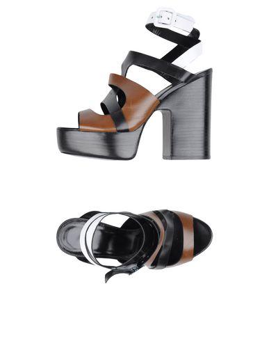 zapatillas PIERRE HARDY Sandalias mujer