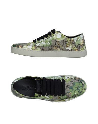 GUCCI Sneakers & Tennis basses homme