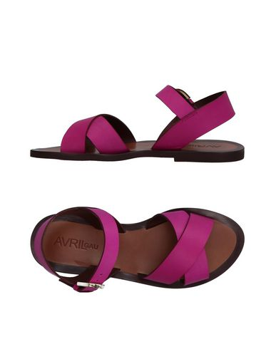 zapatillas AVRIL GAU Sandalias mujer